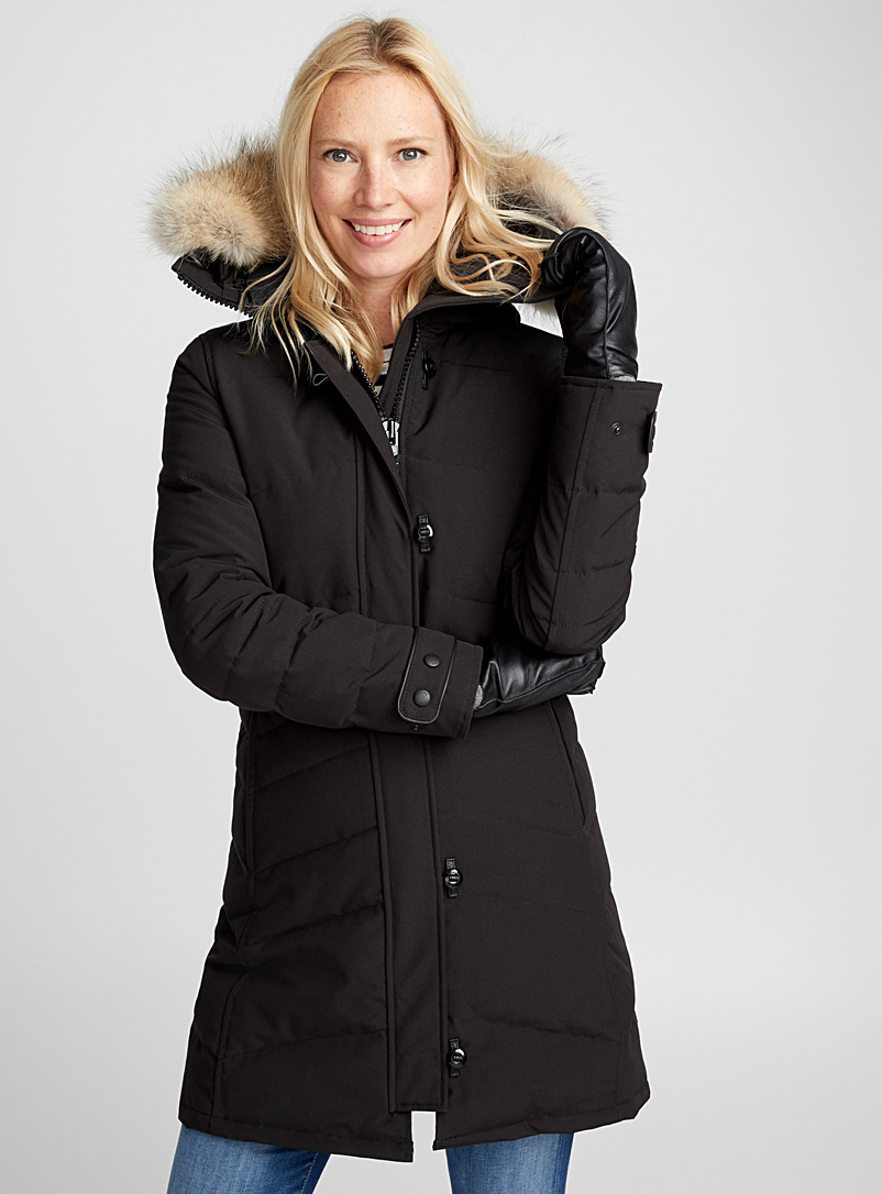 Brands A-Z   Canada Goose   Women s Clothing   Fashion Accessories ... f819b7be8e23