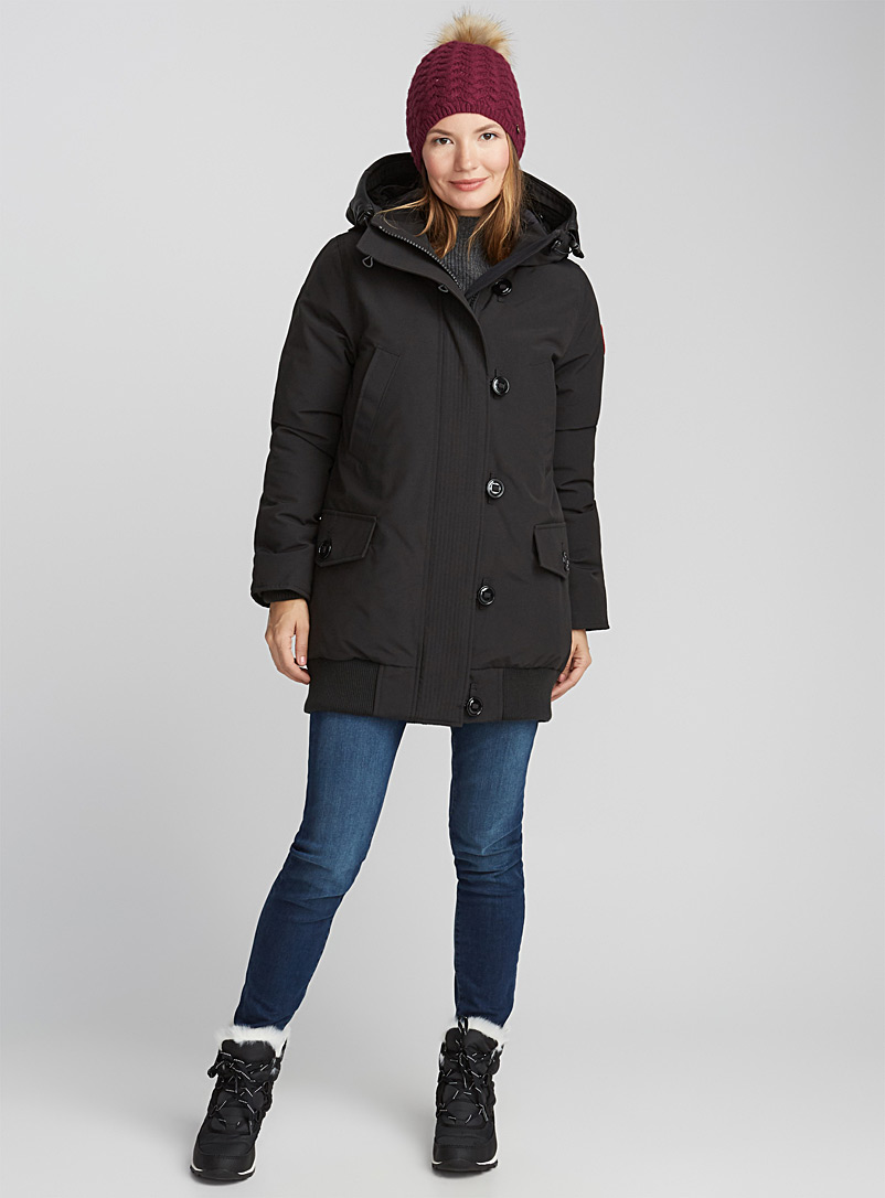 canada goose soldes black friday