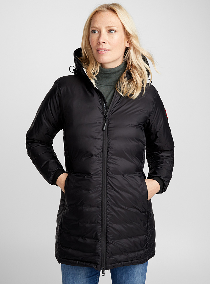 canada goose ancienne collection