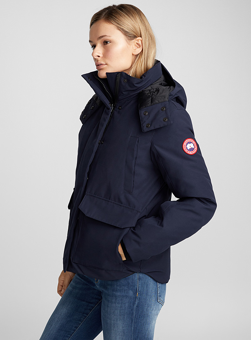 a711e6e40553 blakely-parka. Quick viewFull details · Blakely parka Can$825.00. Canada  Goose