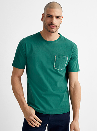 Liberty accent T-shirt