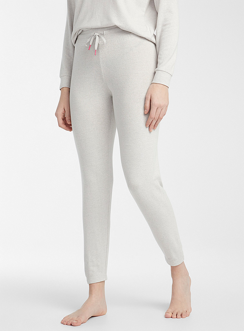 Miiyu x Twik Sand Soft as a cloud jogger pant for women