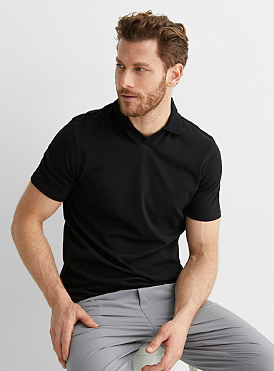 Johnny collar Innovation polo