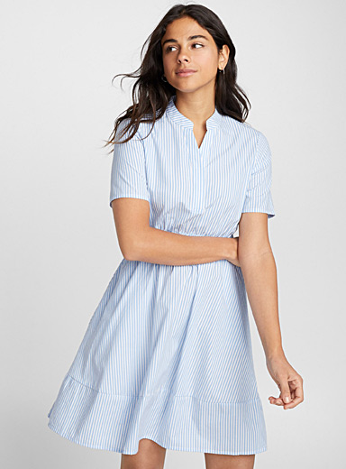 Country picnic dress
