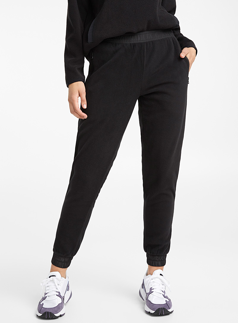 nylon-and-fleece-joggers