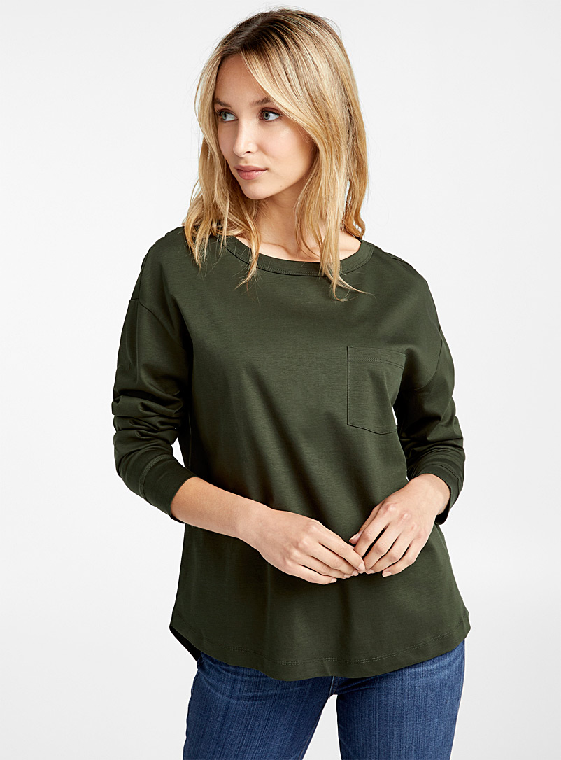 mercerized-cotton-high-low-tee