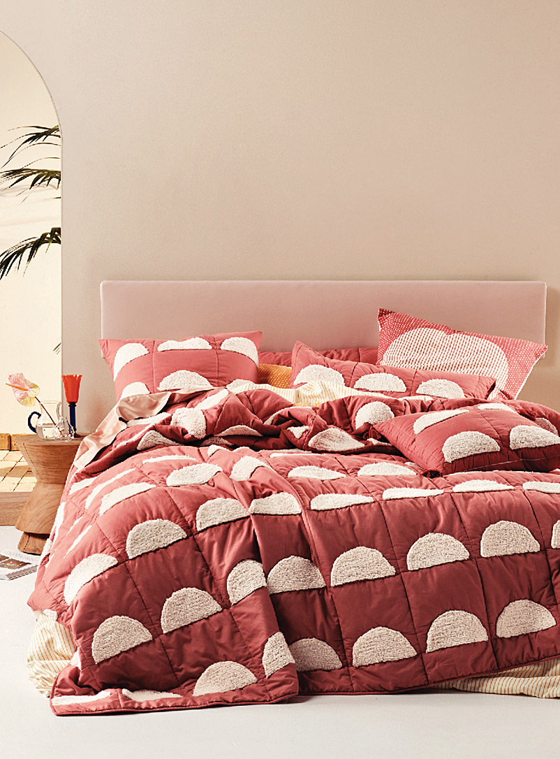 Moonrise duvet cover set