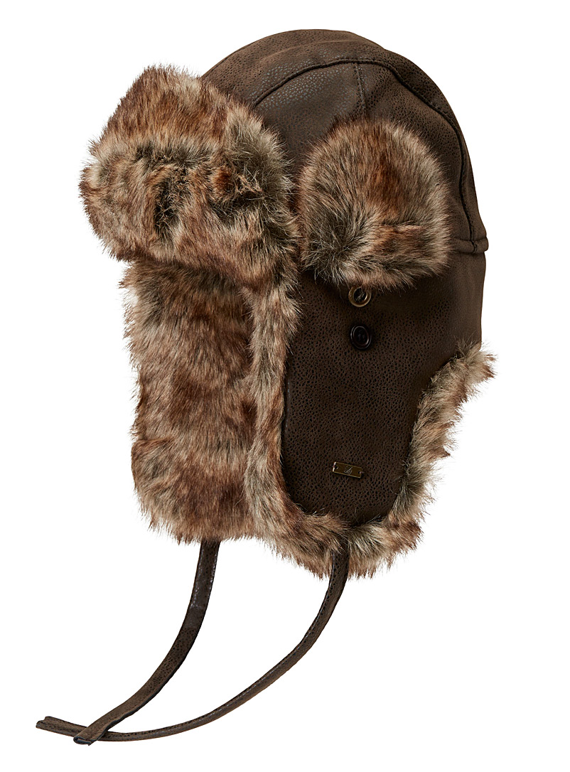 faux-fur-trapper-hat
