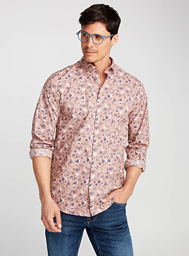 Wildflower shirt  Semi-tailored fit