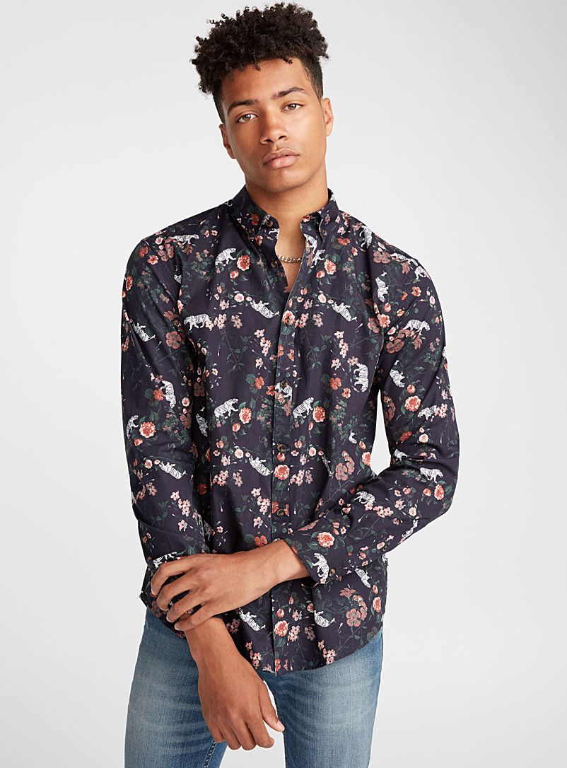 kruger-all-over-print-shirt