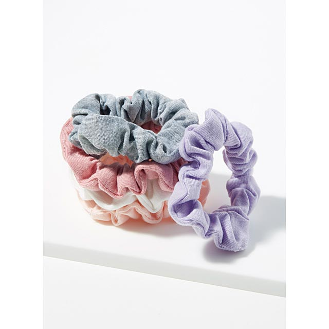 solid-jersey-scrunchies-set-of-5