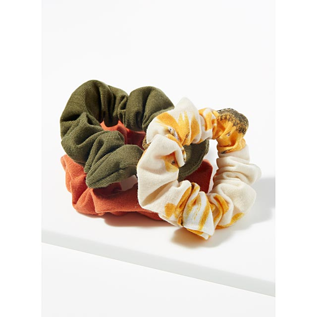 colourful-and-floral-scrunchies-set-of-3
