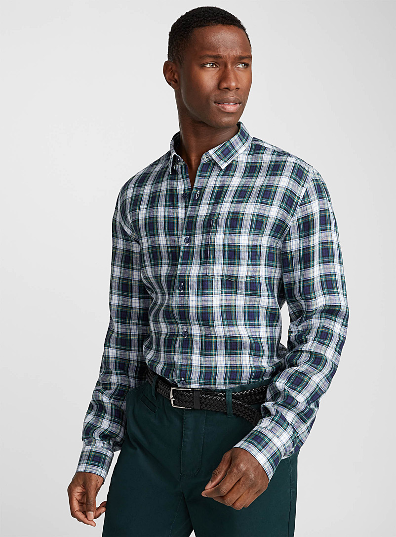 checked-premium-linen-shirt-br-modern-fit