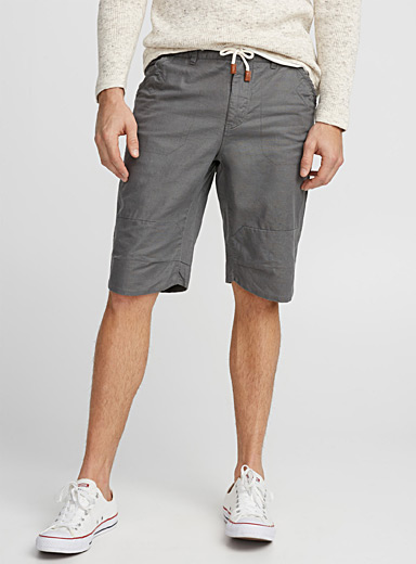 Linen expedition Bermudas