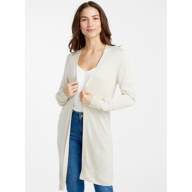 minimalist-long-fluid-cardigan