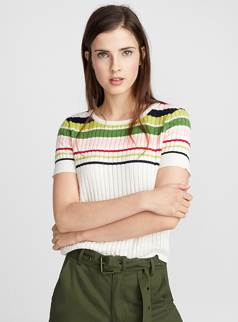 block-stripe-sweater
