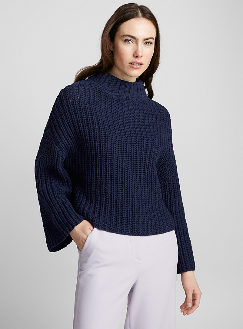 le-pull-col-montant-maille-cotelee