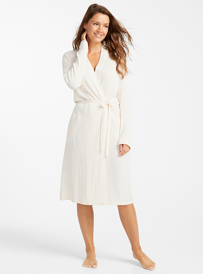 cashmere-touch-robe