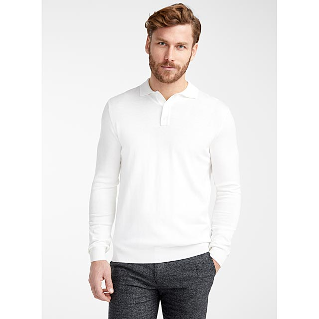 tencel-modal-polo-sweater