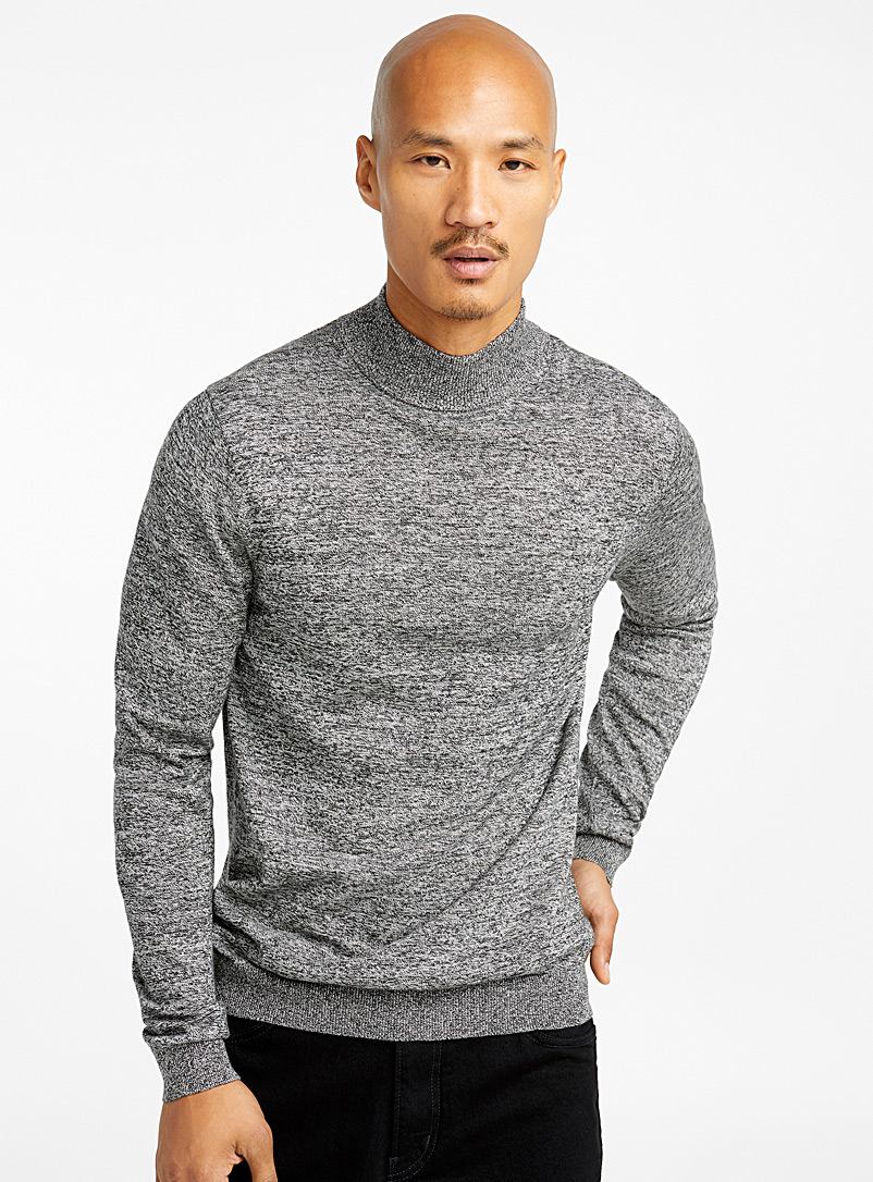 mock-neck-sweater