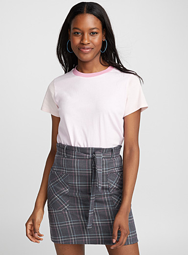 Mega-pockets skirt