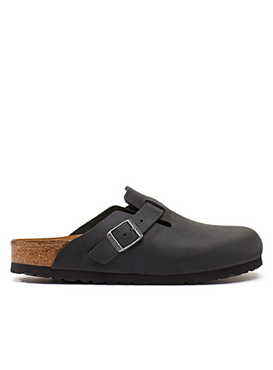 Le slip-on Boston <br>Femme