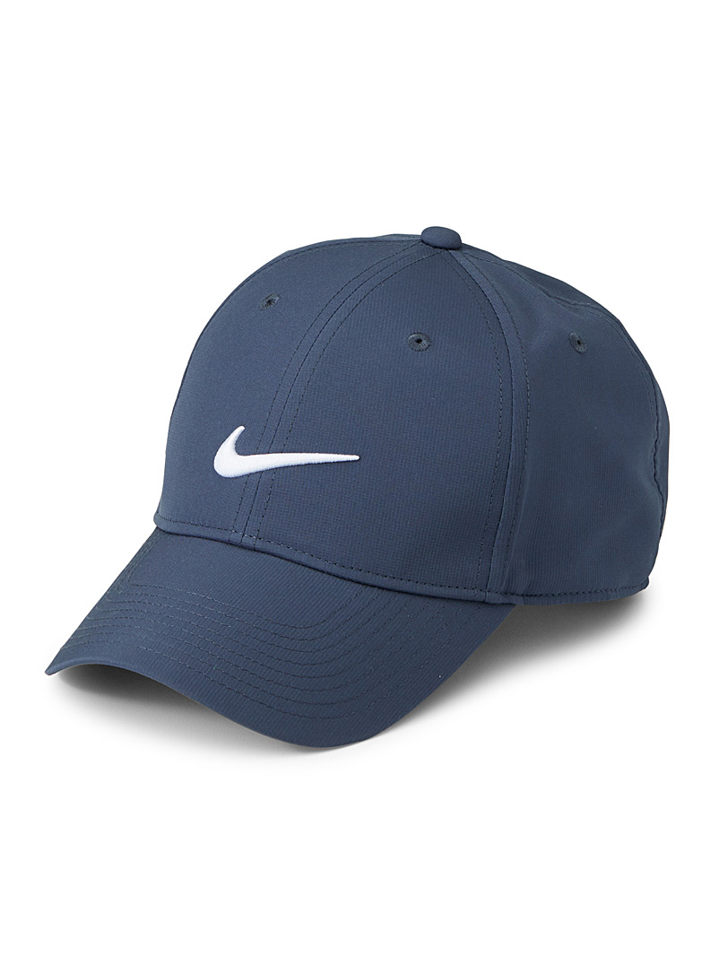 Nike Golf Marine Blue Logo unisex cap for men
