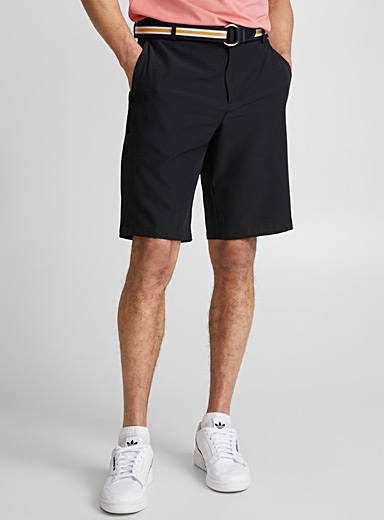 Flex band short