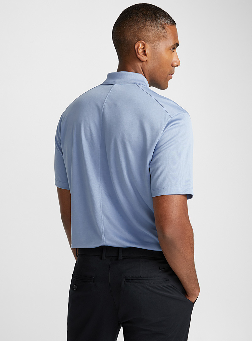 Victory signature polo - Polos - Blue