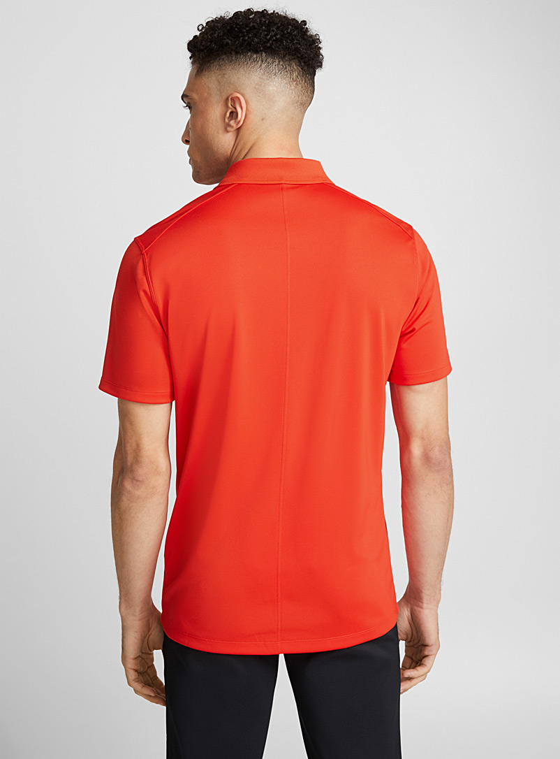 Victory signature polo - Polos - Red