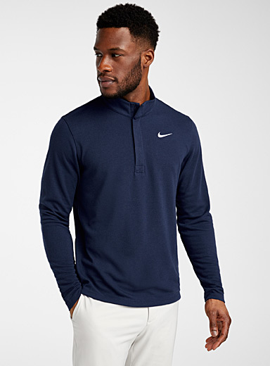 Le demi-zip Dri-Fit Victory