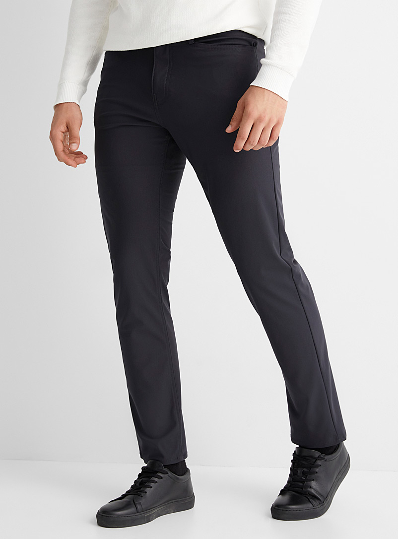 Future Flex monochrome pant  Slim fit
