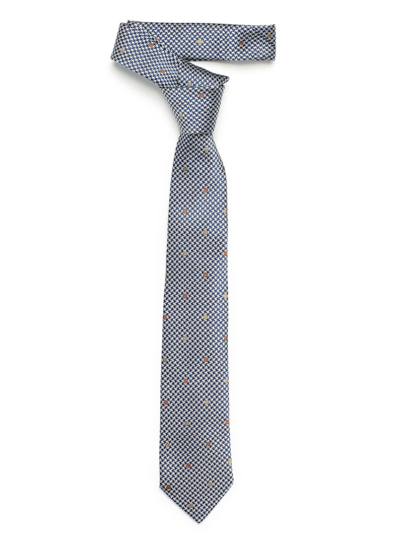 silver-dot-houndstooth-tie