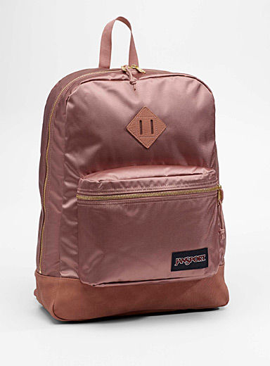 Super FX satiny backpack