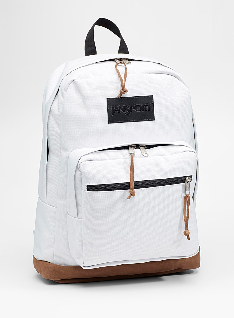 Right backpack - Backpacks - Silver