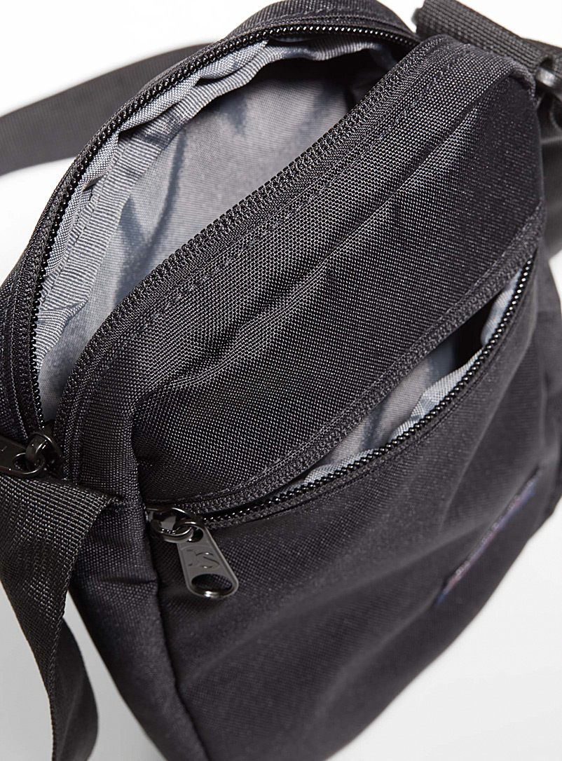 Weekender shoulder bag - Shoulder bags - Black