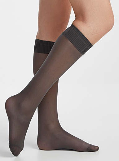Lioni knee-highs
