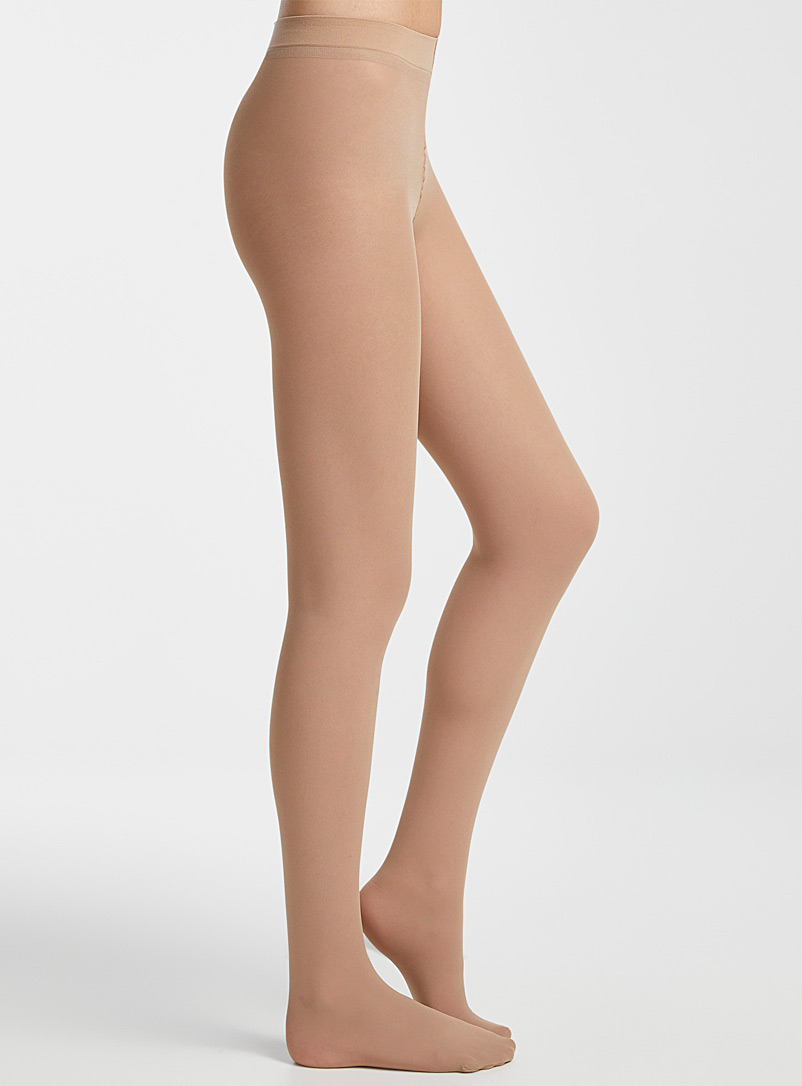 Simons Natural Toscana 40 denier pantyhose for women