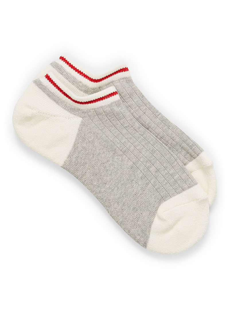 Workwear ped socks