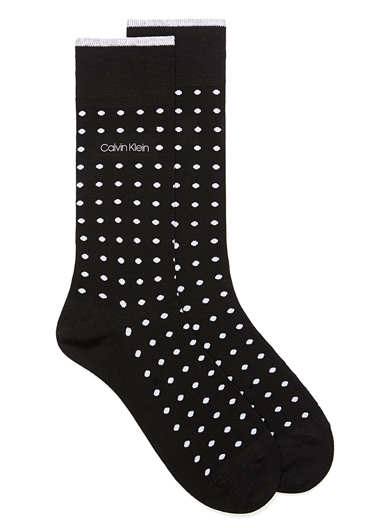 dot-dress-socks