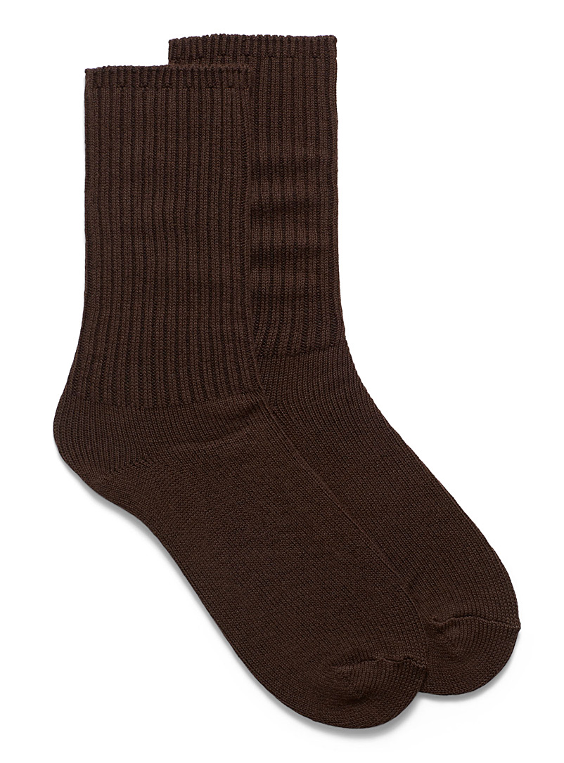 McGregor Red Weekender socks for men