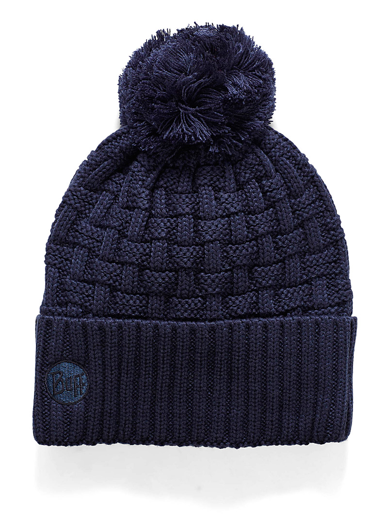 Airon tuque - Tuques & Berets - Marine Blue