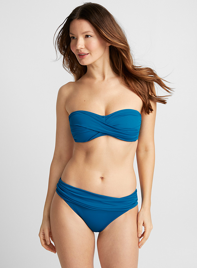 twisted-bandeau-balconette-top