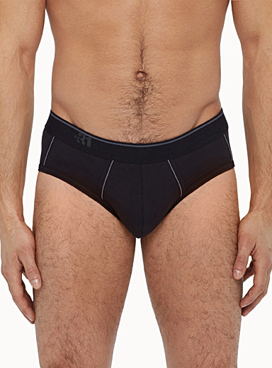 Contrast trim brief