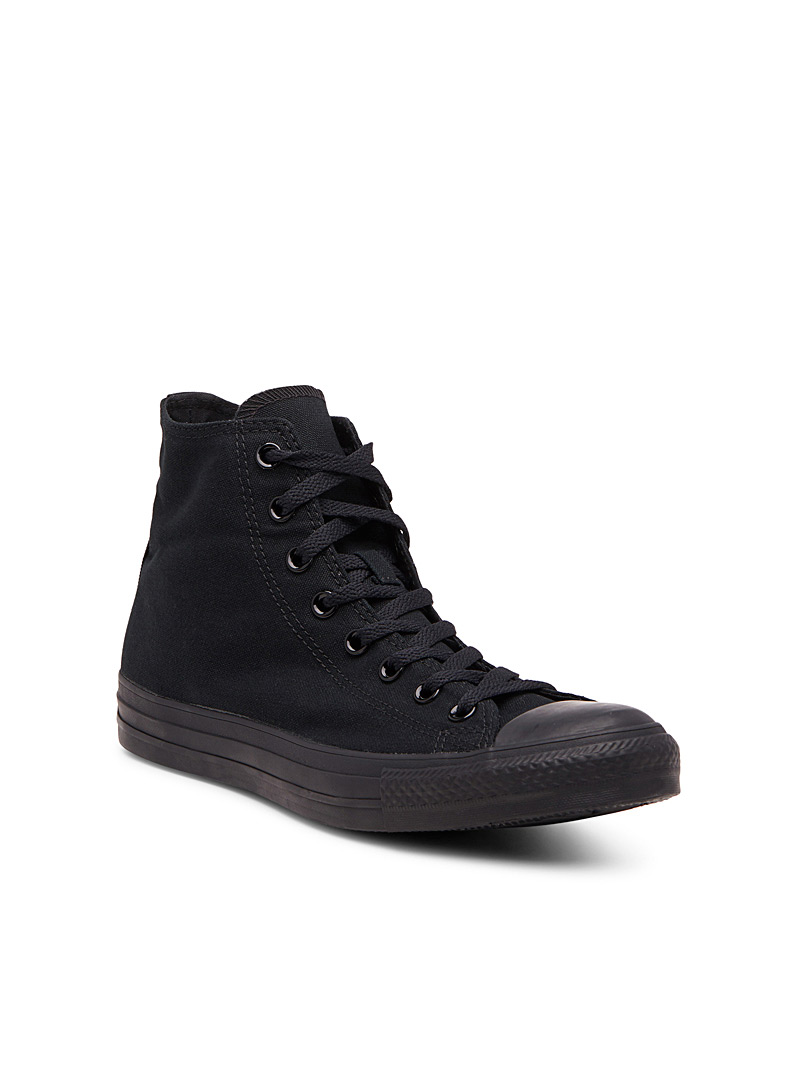 Converse Core Mono Hi high-tops  Men - Sneakers - Black