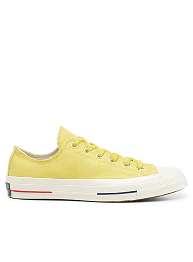 Le sneaker Chuck 70 Heritage Court Low Top <br>Homme