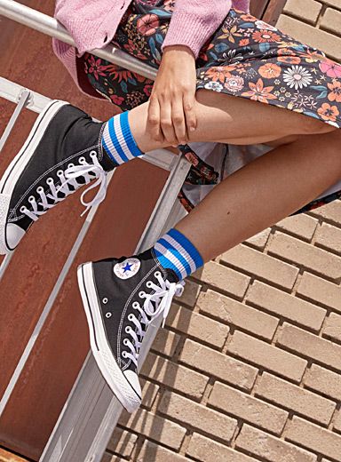 Le sneaker Chuck Taylor All Star High Top <br>Femme