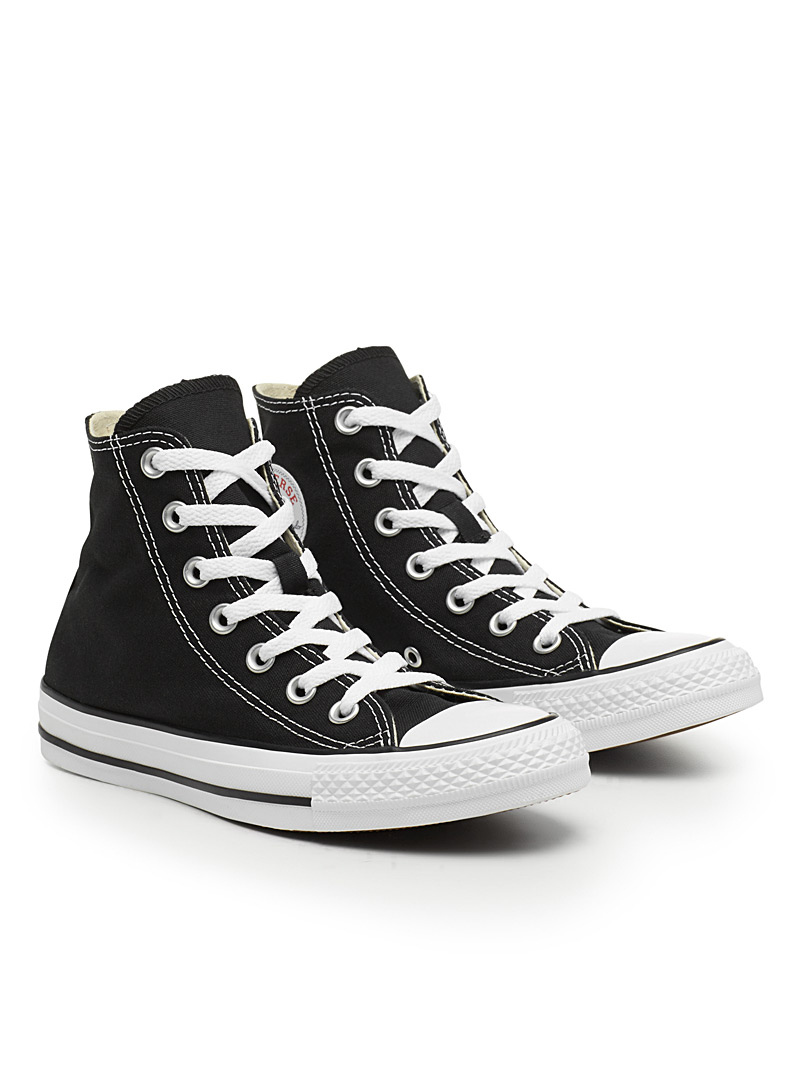 Chuck Taylor All Star High Top sneakers  Women - Sneakers - Black