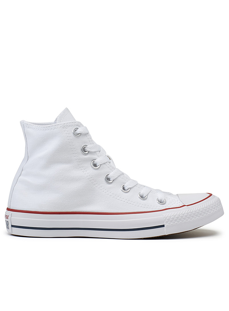 Le sneaker Chuck Taylor All Star High Top  Femme - Sneakers - Blanc