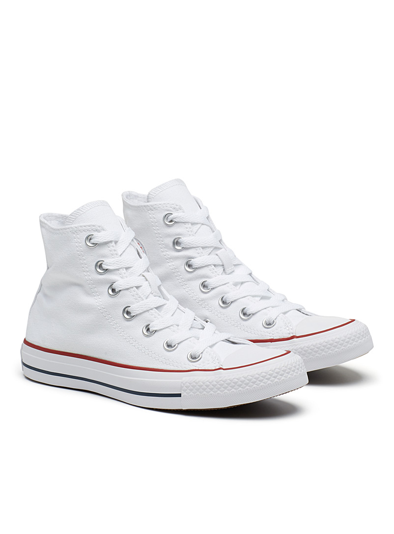Chuck Taylor All Star High Top sneakers  Women - Sneakers - White